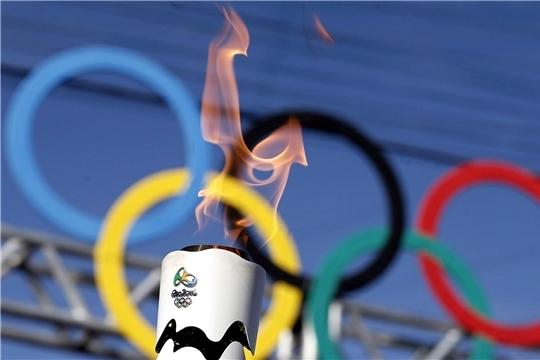 23 июня - Международный Олимпийский день!