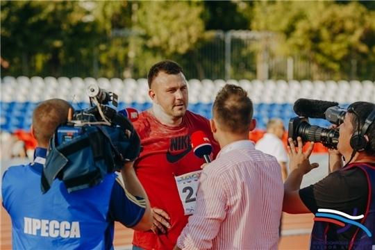 2 июля - День спортивного журналиста
