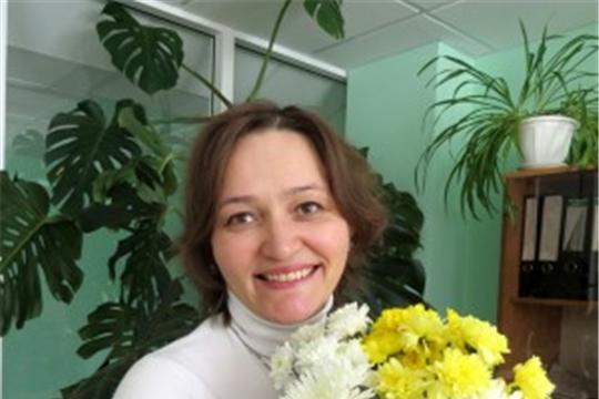 Алису Маркиданову - С днем рождения