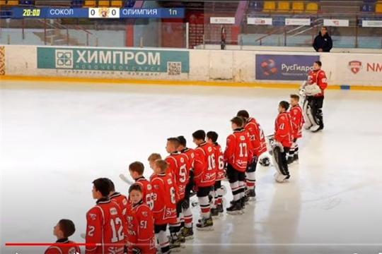 """""""Сокол-2008"""" третий на Кубке Поволжья"""