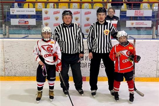 Первомайский турнир среди юношей 2011 года рождения