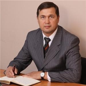 Салтыков Олег Владимирович