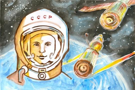 """II Межрегиональный детский конкурс на лучшее письмо космонавту """"Я стою на пороге Вселенной..."""""""