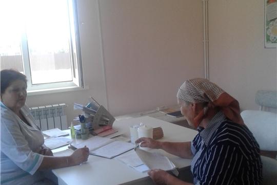 В Сутчевской сельской библиотеке прошла беседа-размышление «Трезвость – это здорово!»