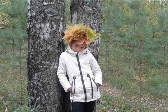 Экологическую экскурсию в лес организовала Сотниковская сельская библиотека