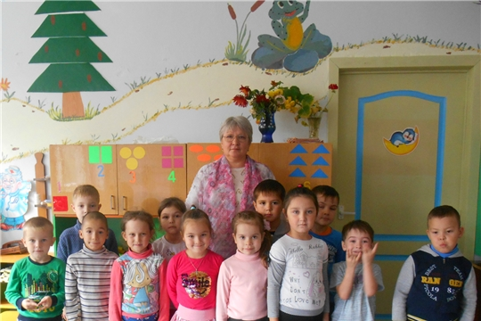 Тематическое мероприятие «Будем жить, друг друга уважая» прошло в Приволжской городской библиотеке