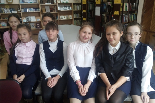 Информационный час «Детская интернет зависимость» прошел в Шоршелской сельской библиотеке
