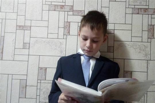 «День чтения вслух» в Покровской  сельской библиотеке