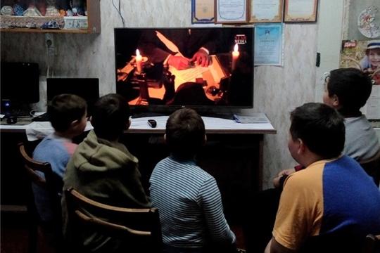 «Лермонтовские чтения» прошли в Аксаринской сельской библиотеке