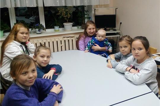 Урок-беседа «Толерантность – путь к миру» прошел в Шоршелской сельской библиотеке
