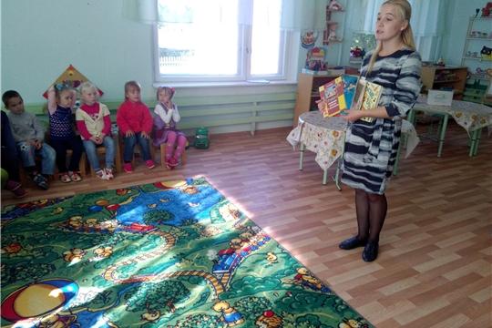 Эльбарусовская сельская библиотека присоединилась к республиканской акции «История моей библиотеки»