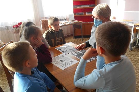 Час полезной информации о здоровом образе жизни «Не болейте никогда» прошел в Приволжской городской библиотеке