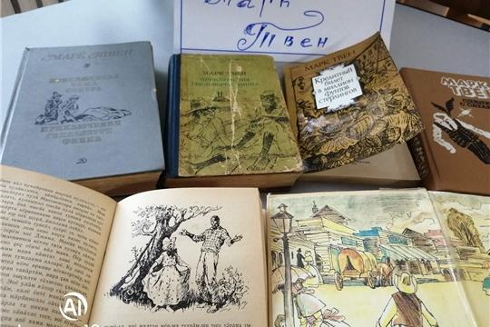 В Шоршелской сельской библиотеке прошел литературный вечер «Любимые герой подростков»