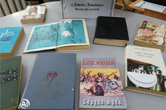 Литературный час «Жизнь как легенда» прошел в Шоршелской сельской библиотеке