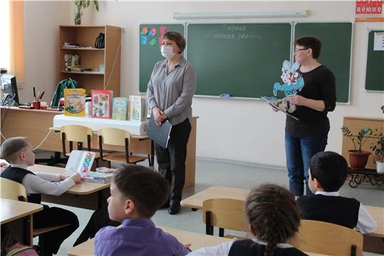 Сотрудники Детской библиотеки и юные читатели отметили Всемирный день здоровья