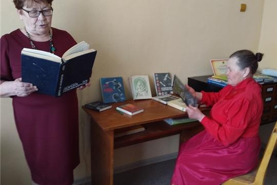 В Малокамаевской сельской библиотеке была оформлена тематическая книжная выставка, посвященная Дню космонавтики