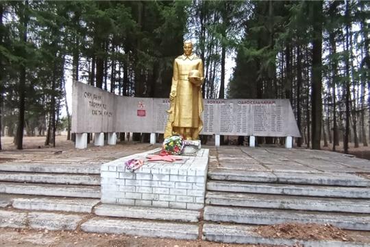 Акция Всероссийского дня заботы о памятниках истории и культуры в Бичуринском сельском поселении