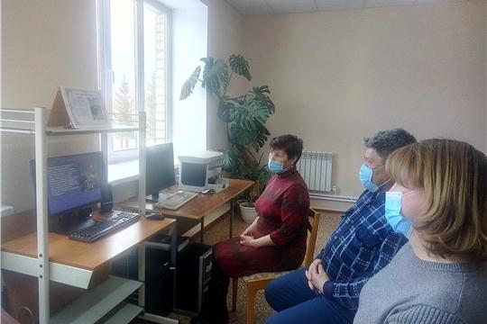 18 марта в Бичуринской сельской библиотеке совместно с Домом культуры провели исторический час «Мой Крым – моя Россия»