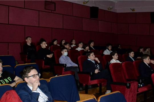 Продолжаются мероприятия, посвященные годовщине строительства Сурского и Казанского оборонительных рубежей на территории Чувашской Республики
