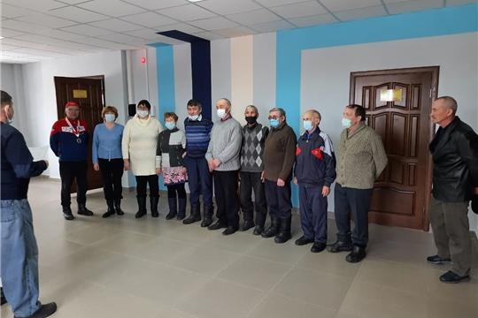 Турнир по шашкам среди мужчин и женщин посвящённый Дню Космонавтики.