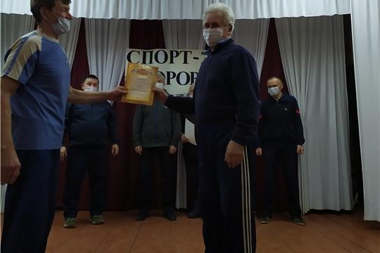 В Новинском ГДК уже стало традицией проведения  праздников «Здоровье и спорт»!
