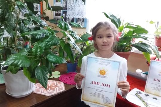 30 апреля 2021 года участники любительского объединения Малокамаевского СК  приняли участие в заключительном Гала-концерте фестиваля-конкурса «Цветы Чувашии»