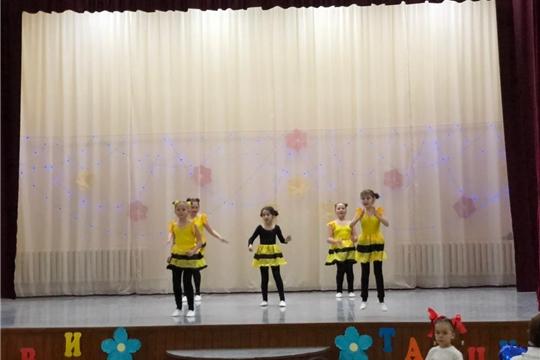 ΙΙΙ районный фестиваль – конкурс  танцевального искусства «Живи, танцуя!» в Шоршелском ЦСДК.