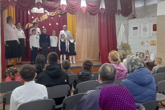 9 мая в Дубовском ЦСДК прошел праздничный концерт – «Живет Победа в сердце каждого из нас!»