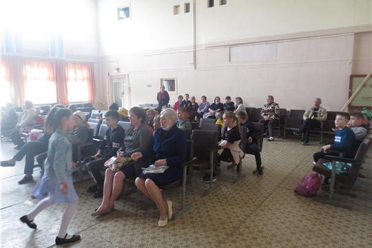 День защиты детей в Приволжском ГДК