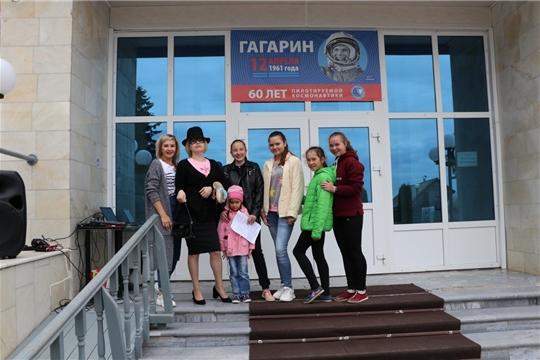 Международный день защиты детей в  с. Шоршелы.