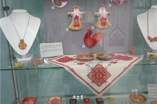 Выставка Ефимовой Ирины Петровны