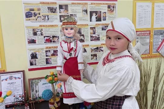 """День открытых дверей """"Дом, в котором мы живем"""" в Сотниковском СДК"""