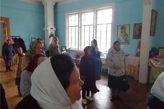 «Престол»- праздник жителей с. Шоршелы.