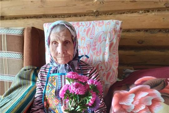 """В деревне Большое Шигаево стартовала акция """"Сделаем мир добрее"""""""