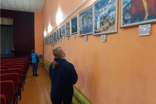 Сегодня Октябрьский дом культуры проводит свои мероприятия в рамках всероссийской акции « Культурная суббота»