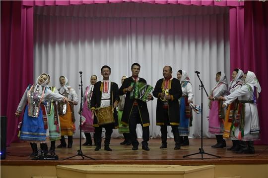 «Культурная суббота» в Районном Доме культуры