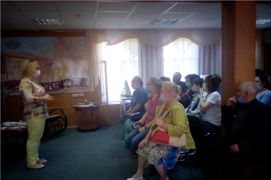 Семинар музейных работников в Республике Татарстан