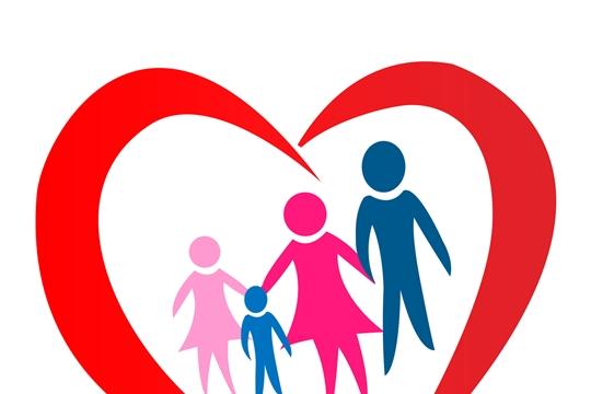 Семья - это дом. Семья – это мир