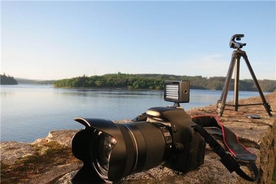 Фотокросс «В объективе – водоёмы Чувашии»