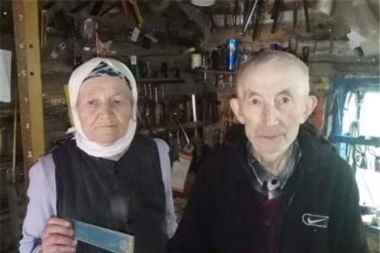Отчет о работе учреждений культуры Староатайского сельского поселения  с 23 марта 2020 года