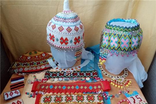 Мастер декоративно-прикладного искусства Лариса Данилова