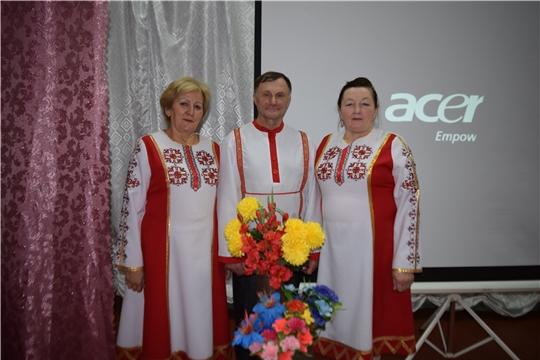 Творческими работниками РДК и Черепановского СДК была проведена и снята концертная программа, посвященная Дню матери