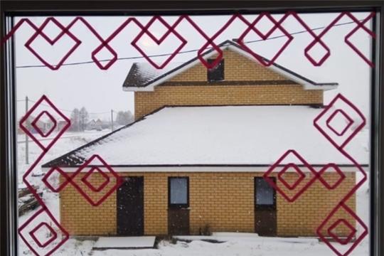 Участие клубных учреждений в акциях и мероприятиях, приуроченных Дню чувашской вышивки