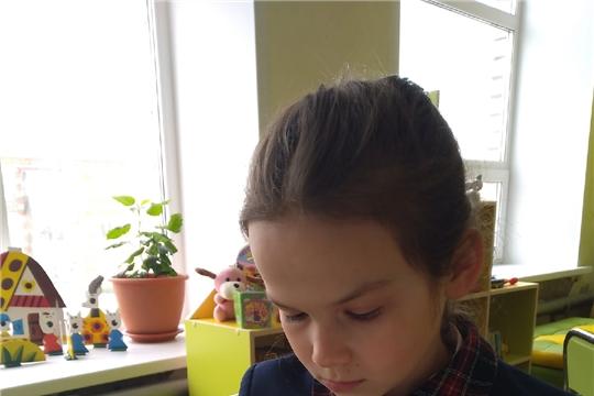 В отделе по работе с детьми провели час литературных открытий «Книжная радуга детства»