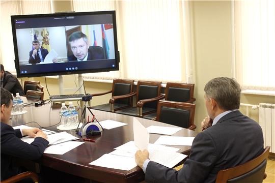 Результаты контроля качества пищевой продукции рассмотрены на заседании Комиссии по противодействию незаконному обороту промышленной продукции в Чувашской Республике