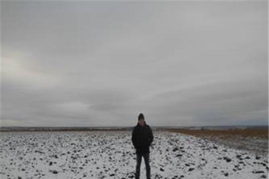 Житель Цивильского района Чувашской Республики ввел свой земельный участок в сельхозоборот