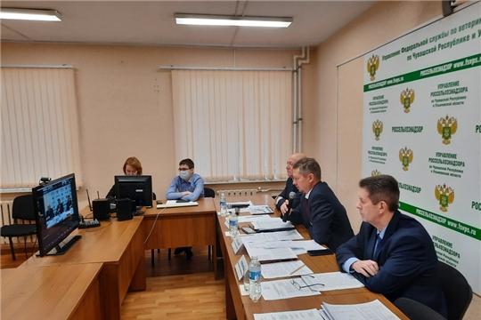 Управление Россельхознадзора по Чувашской Республике и Ульяновской области провело публичное обсуждение результатов правоприменительной практики