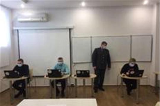 В Ульяновской области проведена аттестация ветеринарных специалистов