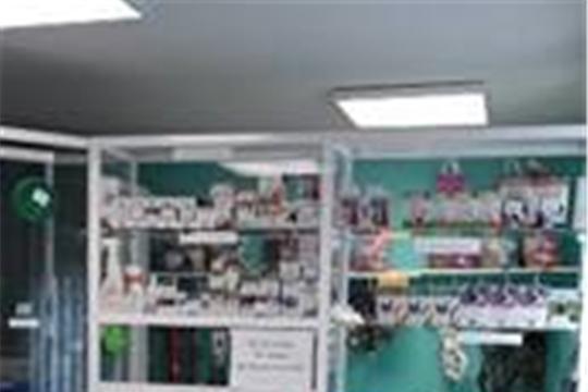 Проведена проверка предприятия розничной торговли лекарствами в Ядринском районе