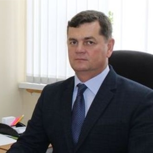 Леушкин Алексей Викторович